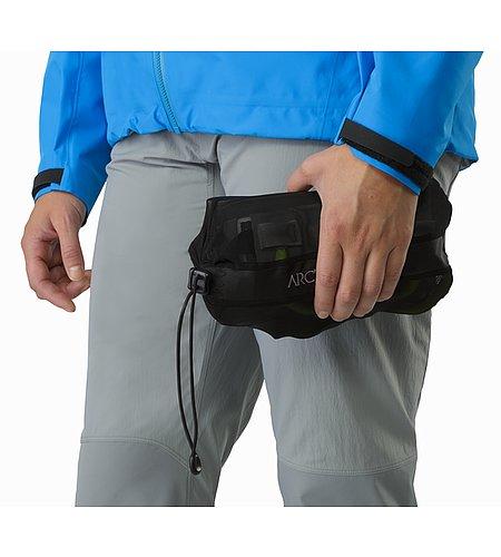 Colorful Pegasus Sport Waist Packs Fanny Pack Adjustable For Run