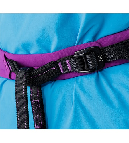 AR-385a Harness Women's Sumire Buckle