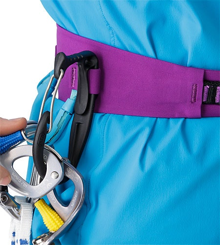 AR-385a Harness Women's Sumire Ice Clipper Slot