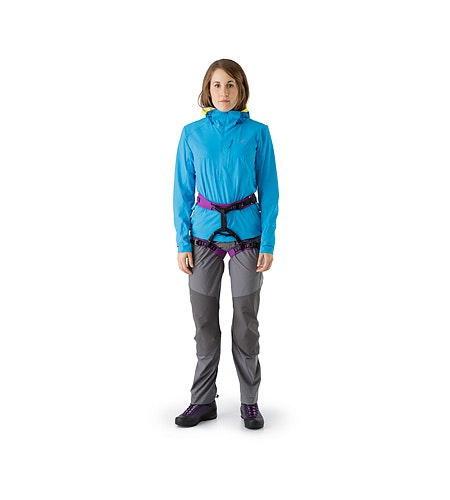 AR-385a Harness Women's Sumire Side VIew