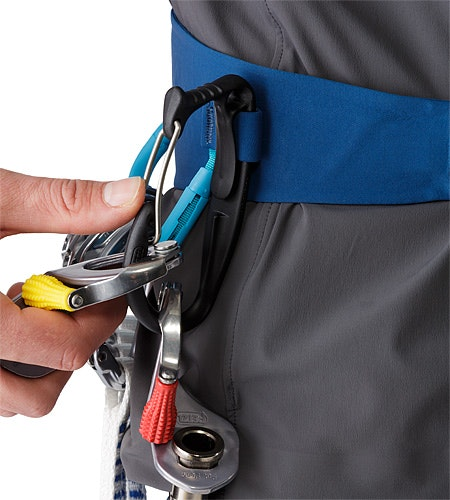 AR-395a Harness Poseidon Ice Clipper Slot