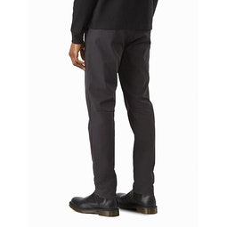 Abbott Pant Carbon Copy Back