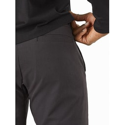 Abbott Pant Carbon Copy External Pocket