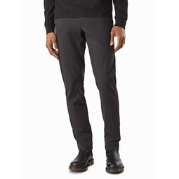 Abbott Pant Carbon Copy Front