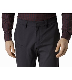 Abbott Pant Carbon Copy Waist