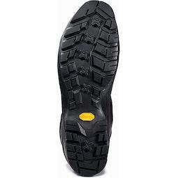 Acrux AR Mountaineering Boot Black Cajun Sohle