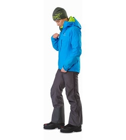 08099dfe720 Acrux AR Mountaineering Boot Women's Black Outfit