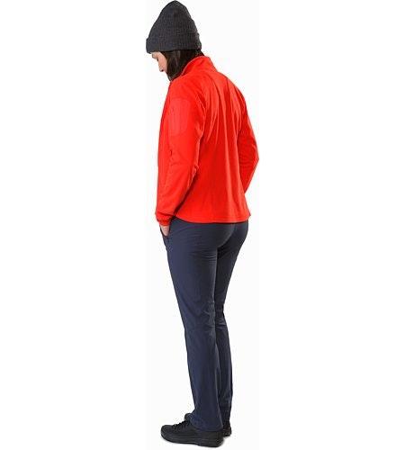 Acrux SL Approach Shoe Women's Outfit