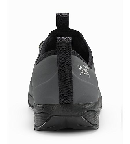 Acrux SL GTX Approach Shoe Women's Pilot Smoke Back View