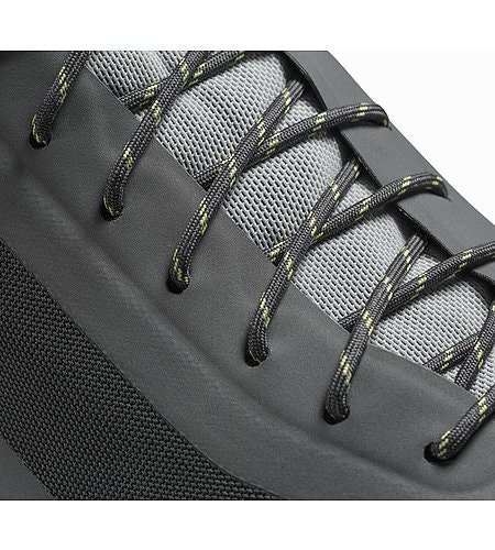 Acrux SL GTX Approach Shoe Women's Pilote Smoke Lace Detail