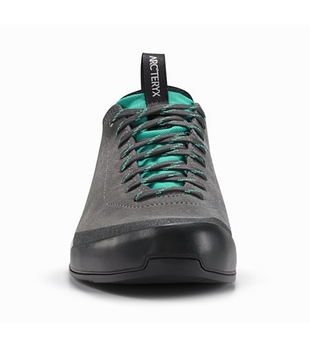 Acrux SL Leather Approach Shoe Women's Titan Bora Bora Front View