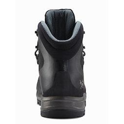 Acrux TR GTX Boot Black Back View