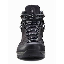 Acrux TR GTX Boot Black Front View