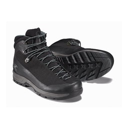アクルックス TR GTX ブーツ ブラック ペア2