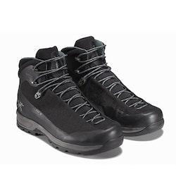 Acrux TR GTX Boot Black Pair