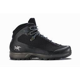 Acrux TR GTX Boot Black Side View