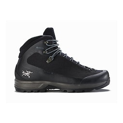 Acrux TR GTX Boot Black Side View
