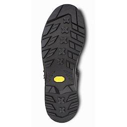アクルックス TR GTX ブーツ ブラック ソール