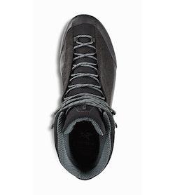 Acrux TR GTX Boot Black Top View