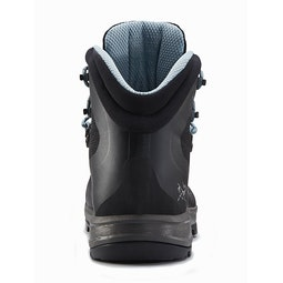 Acrux TR GTX Boot Women's Black Back View