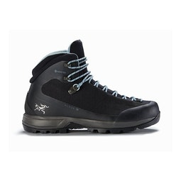 Acrux TR GTX Boot Women's Black Side View