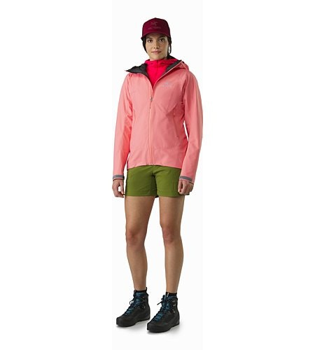 Adahy Hoody Women's Rad Outfit