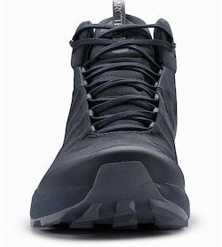 Aerios FL Mid GTX Shoe Orion Proteus Front View