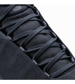 Aerios FL Mid GTX Shoe Orion Proteus Lace Detail