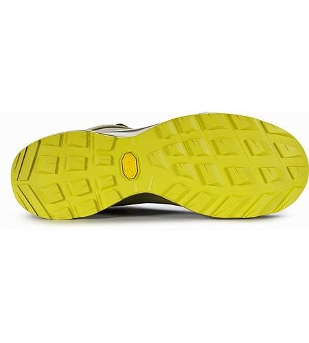 Aerios FL Mid GTX Shoe Tann Forest Lampyres Sole