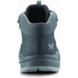Aerios FL Mid GTX Shoe Women's Astral Devine Back View