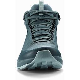 Aerios FL Mid GTX Shoe Women's Astral Devine Front View