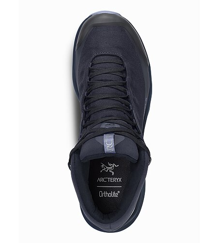 Aerios Shoe Gtx Fl Damen Mid 5uK3l1cTFJ