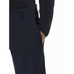 Align MX Pant Dark Navy Hand Pocket
