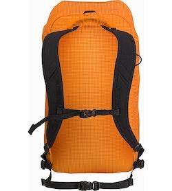 Alpha AR 20 Backpack Beacon Suspension