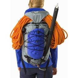 Alpha AR 20 Backpack Robotica Gear