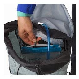 Alpha AR 20 Backpack Robotica Hydration Pocket