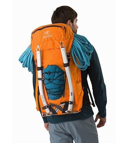Alpha AR 35 Backpack Beacon Bungee Attachment