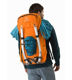 Alpha AR 35 Backpack Beacon Bungee Attachment
