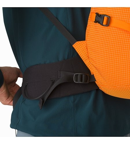 Alpha AR 35 Backpack Beacon Hipbelt