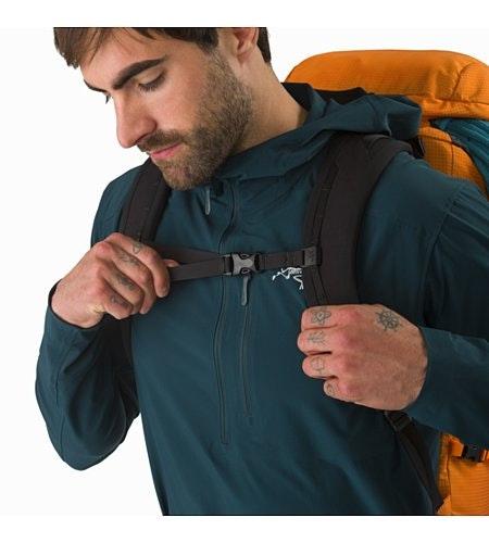Alpha AR 35 Backpack Beacon Shoulder Strap