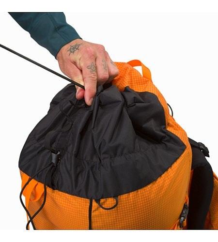 Alpha AR 35 Backpack Beacon Top Closure Cinch