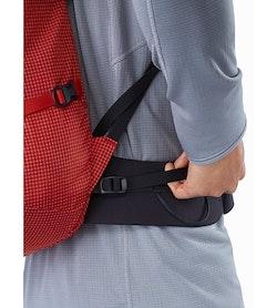 Alpha AR 35 Backpack Dynasty Hipbelt