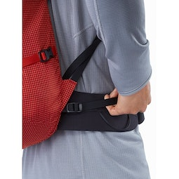 Alpha AR 35 Backpack Dynasty Hipbelt