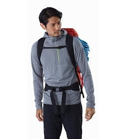 Alpha AR 35 Backpack Dynasty Outfit