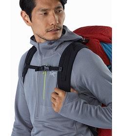 Alpha AR 35 Backpack Dynasty Sternum Strap