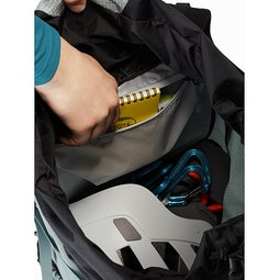 Alpha AR 55 Backpack Robotica Main Compartment