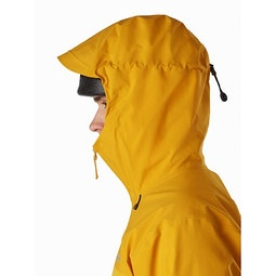 Alpha AR Jacket Quantum Helmet Compatible Hood