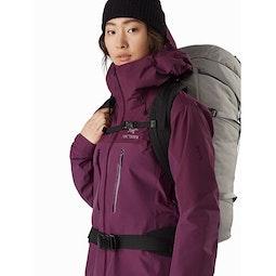 Alpha AR Jacket Women's Rhapsody Chest Pocket
