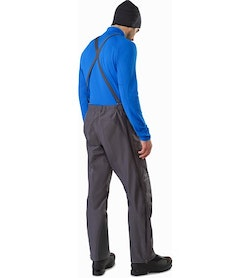 Alpha AR Pant Pilot Back View