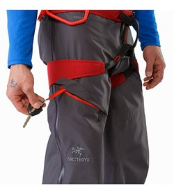 Alpha AR Pant Pilot Thigh Pocket